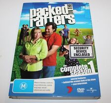 Packed To The Rafters The Complete Season 1 Dvd