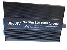 3000 Watt 24V MICROWAVE OVEN INVERTER for TRUCK HGV LORRY 24 VOLT 24V VEHICLES