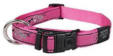 Rogz Dog Collars, Fabric Standard Dog Collars