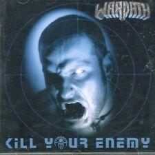 Warpath | CD | Kill your enemy (1996)