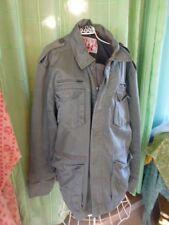 homme TXL chasseur ,randonneur , marchand marché ,belle veste chaude,bcp poches