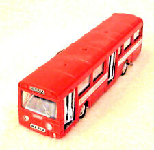 DINKY TOYS #283  A.E.C. Single Decker Bus, ca. 1/76, (almost) mint