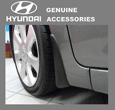 New Genuine Hyundai i30 2012> Rear Mudflaps #A6460ADU20