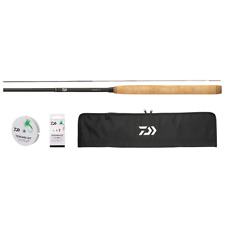 Daiwa TENKARA KIT 33 Keiryu Beginners set Rod, Line, Fly, Tackle Box, Manual set