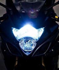 H7 HID Headlight Xenon H.I.D. GSX-R Hayabusa Z1000 S1000RR R1 R6 675 300R 650R