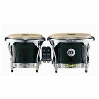 "Meinl Percussion Professional Series FWB400 Wood  Bongo 7"" MACHO & 8 1/2"" HEMBRA"