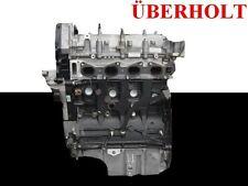ÜBERHOLT Motor Opel Insignia 2.0 CDTI 81kW 110PS 2008-2015 ENGINE MOTEUR DIESEL
