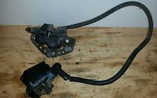 Kawasaki GPX 250 complete front brake calliper master cylinder reservoir