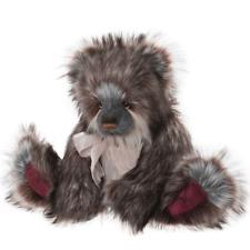 CHARLIE BEARS PLUSH COLLECTION BEAR CHRISTIAN - 58cm