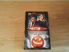 Doctor Who: Forever Autumn by Mark Morris (Hardback, 2007)