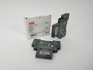 ABB 1SAM201902R1001 Auxiliary Contact 2pcs. Sold Together