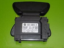 04 05 BMW E60 overhead ultra sonic alarm module sensor motion 6948182 OEM