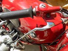 BMW /2 R26 R27 R50 R60 R69 R69S motorcycle Stainless SPORT SHORT REACH LEVERS