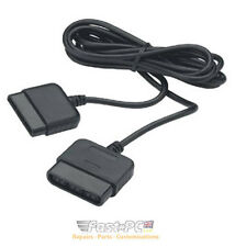 Sony Playstation 1 & 2 PS1 PS2 Dance Controller Extension Cable Lead
