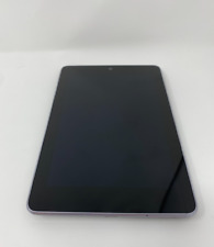 ASUS Nexus 7 1st Gen 32GB, 1B064A, Wi-Fi Only, 7in - Black | Excellent (A Grade)