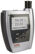 Rotronic Instruments HL-NT2-DP Humidity, Temperature Data Logger, +200°C, +70°C