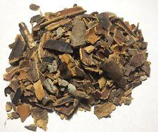1 oz. Cascara Sagrada Bark (Frangula Purshiana) Wildharvested & Kosher (USA)
