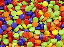 PUCKER UPS Sour 25# Tart Tangy 13500pc Candy Dubble Bubble coated sweettart vend