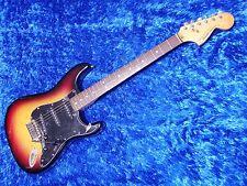 Fernandes Stratocaster FST-50 3TS Stone Logo Vintage Electric guitar 150421