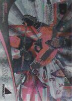 2011-12 Pinnacle Hockey #312 Kevin Marshall RC Philadelphia Flyers