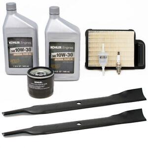 Genuine 42″ Toro TimeCutter Z Tune-Up Kit (Kohler Single Cylinder) SHIPS FREE