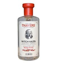 �œ…THAYERS Witch Hazel Aloe Vera Formula Alcohol-Free Toner Rose Petal 355ml