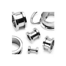 Gioielli in acciaio per il corpo 4g (5 mm)