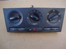saab 9 3 03 06 a c heater climate control manual w seat heat 12799492 oem