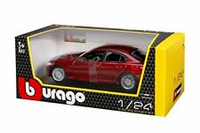 Bburago B18-21080 Alfa Romeo Giulia Model Kit, 124 Scale
