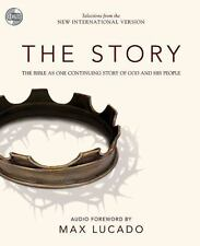 The Story: The Story - The Bible as One Continuing Story of God and His People b