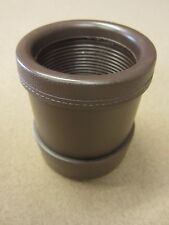 Luckicup Brown Heavy Duty Dice Cup Lucky Cups