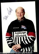 Peter Bertt Eishockey TOP AK +44442 + A 73548