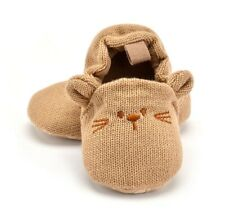 Baby Shoes Adorable Cartoon Infant Slippers Toddler Boy Girl Children Crib Shoe