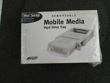 New Genica Removable Mobile Media Hard Drive Tray
