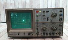 Hameg HM 203-4 2-Kanal Oszilloskop 20 MHz