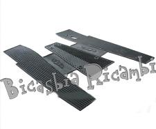 5830 - CARPET MIDDLE BLACK PIAGGIO VESPA COSA 1 2 CL CLX 125 150 200