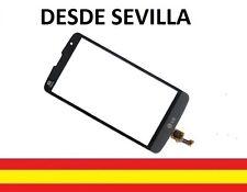 Pantalla tactil para LG L BELLO D331 D 331 Digitalizador touch negro gris