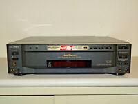 Sony MDP-850D High-End LaserDisc / LD Player ohne Zubehör, 2 Jahre Garantie