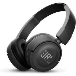 Casque Bluetooth JBL T460 BT Casque Supra-Auriculaire Sans Fil Confort Noir
