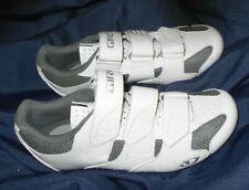 Giro TECHNE Women Bike Cycling Shoes EU 38 US 6.5 White