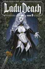 Lady Death (Boundless) #0 FN; Boundless | save on shipping - details inside