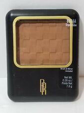 Black Radiance Pressed Powder 8606A Bronze Glow. New & Sealed. Free Shipping.