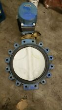 Butterfly Valve, Disc, 18 inch Resilient Seated