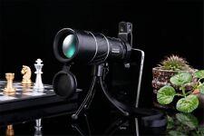 Monoculaire 50X52 66M/8000M-Télescope-Jumelle