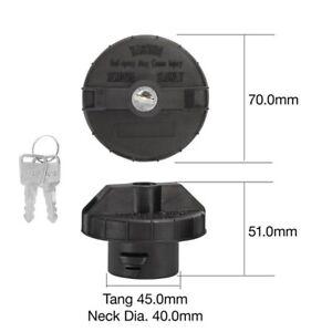 Tridon Fuel Cap (Locking) TFL232 fits Ford Focus 2.0 (LS,LT), 2.0 (LT), 2.0 (...