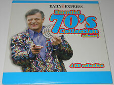 Daily Express Music CD - Essential 70's Collection - Volume 4