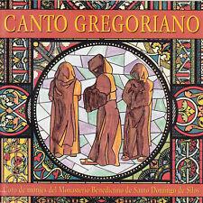 CANTO GREGORIANO - COMPILATION - 2CD - CORO DE MONJES DEL MONASTERIO BENEDICTINO