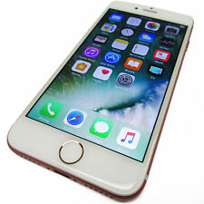 Sprint Apple iPhone 7 32GB White / Rose Gold GSM LTE 4G A1660 Grade A-