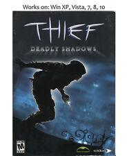 Thief Deadly Shadows PC Game
