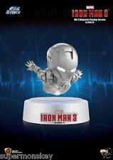 EGG ATTACK IRON MAN 3 MK-II MAGNETIC FLOATING EA-008SP LED FIGURE
